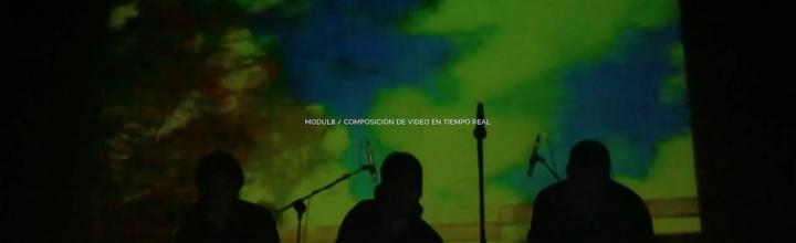 MODUL8 / COMPOSICIÓN DE VIDEO EN TIEMPO REAL