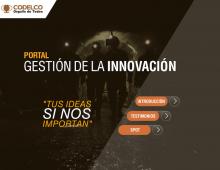 Presentación Multimedia / Apoyo a Plataforma de Innovación
