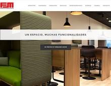 Diseño UX/UI – Sitio web para Fernando Mayer