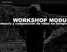 SITIO WEB WORKSHOP MODUL8