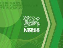 """Presentación  """"LEAN Nestlé"""""""