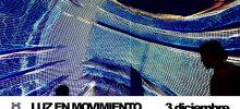 """""""Luz en movimiento / Workshop Modul8"""""""